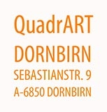 QuadrArt Logo Button