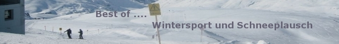Best of Wintersport einzel